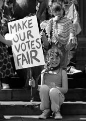 Make Our Votes Fair