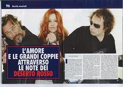 RECENSIONE DESERTO ROSSO DiTUTTO del 5/3/2011