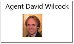 Agent David Wilcock