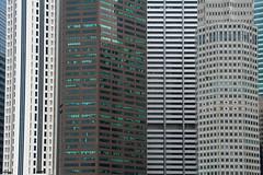 Skyscraper Wall