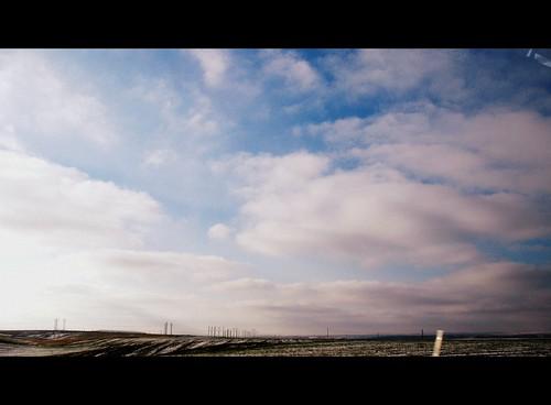 Sky, Walla Walla, 2011