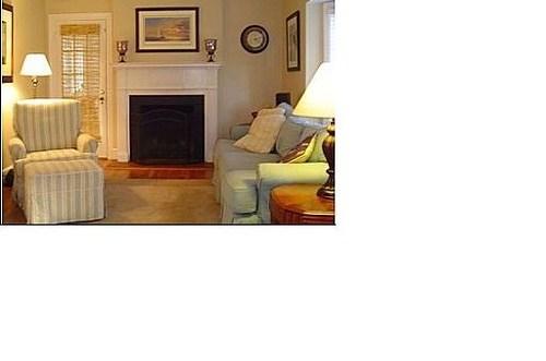 williams living room