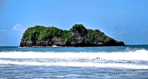 KLR 650 Trip Costa Rica 110