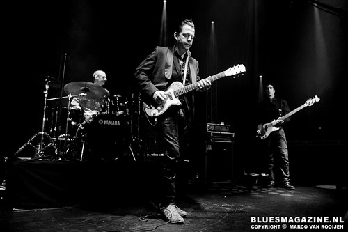 Ian Siegal & Band