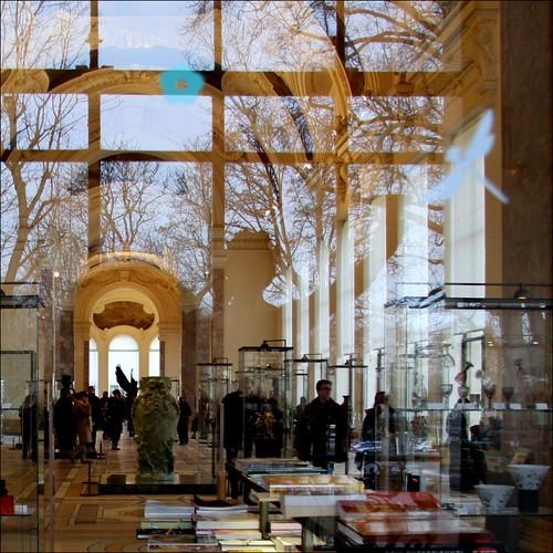 Petit Palais ~ Paris ~ MjYj by MjYj
