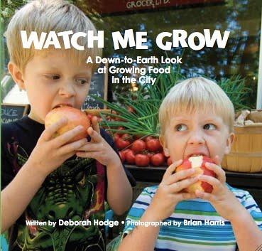 Watch Me Grow! cover image