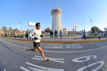 Maraton LALA 2011 - Juan Luis Barrios