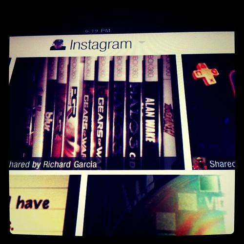 Instagram on Flipboard by bradaus