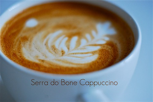 Serra do bone @ home by Lameen
