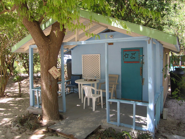 Arawak Cabin