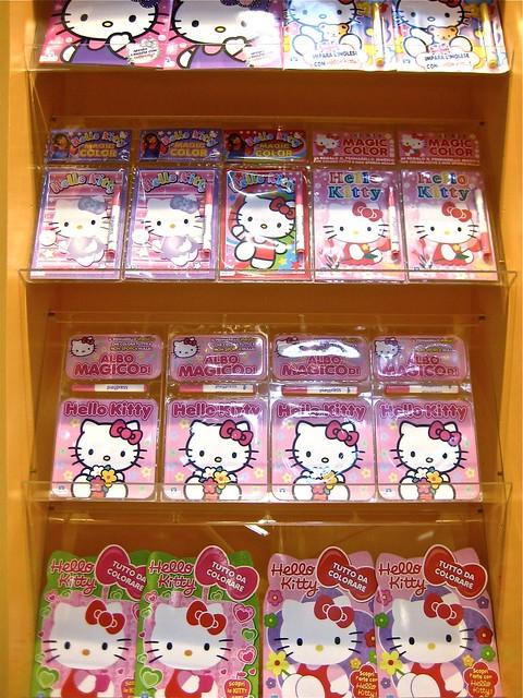 Hello Kitty, BCBF 2011