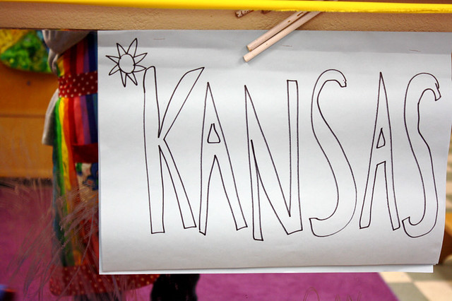• kansas day 2011 • - 13