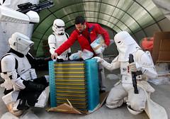 Star Wars Miniland Unload 2