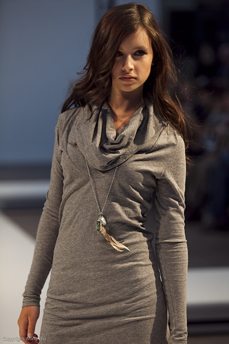 Ottawa Fashion Week 2011 - The Escape Movement
