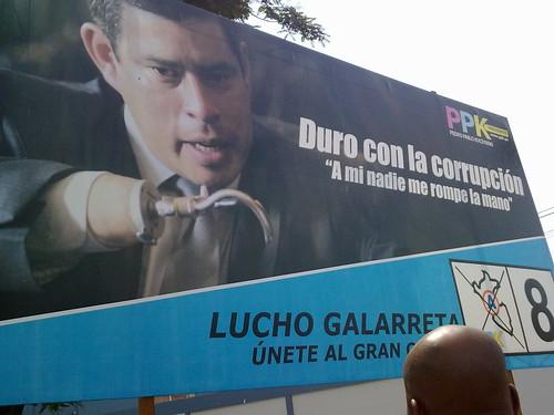 Mas elecciones en peru by kumyuu