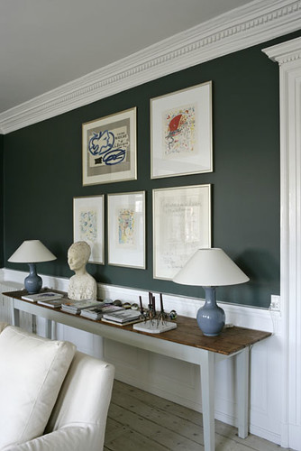 Kmldesign navy room