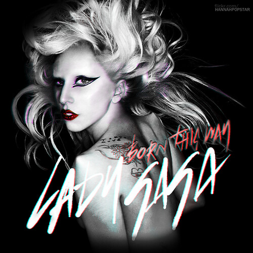 Born this way. by NEW ! [WWW.FLICKR.COM/PHOTOS/MILEYLIGHTS]