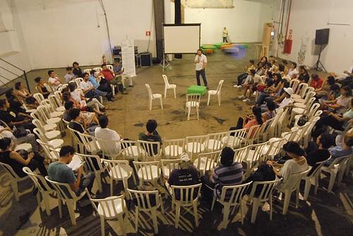 RedeLab, arenas de diálogo