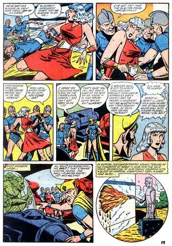 Planet Comics 61 - Mysta (July 1949) 06