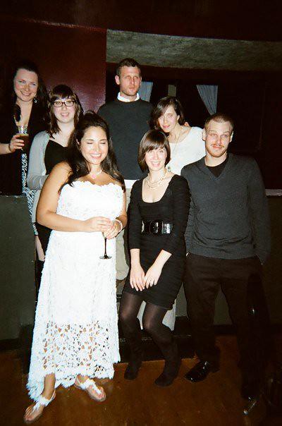 reception 5