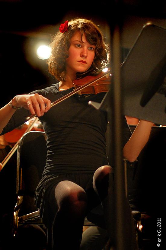 Symfonieorkest SLAC / Artrium feb 2011