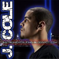 J. COLE InstrumentalKing.blogspot.com