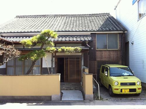 Nuestro nuevo refugio nuclear a 1000 km de Fukushima