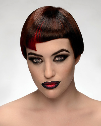 Salon style competition entry by Glen Mulcahy