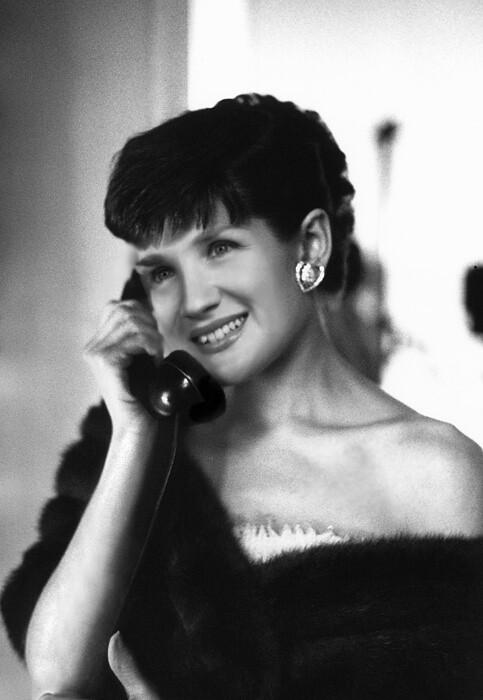 """Audrey"" Jane Barbe"