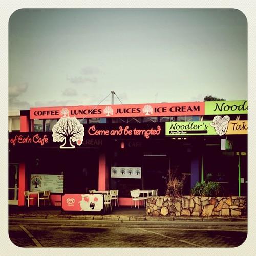 #myWeathertop #Albany Western #Australia #2011 by myWeathertop