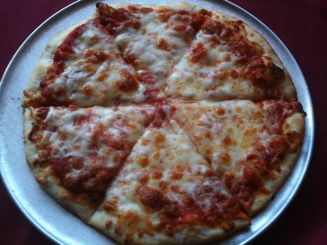 Pizza Cozzolino