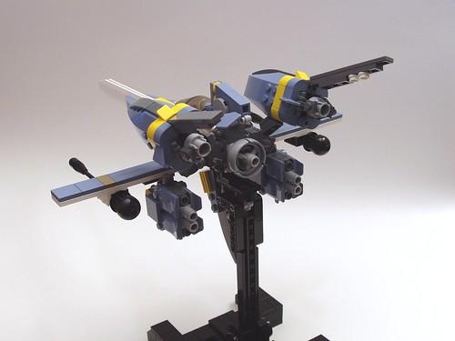 SZR-2 Katana