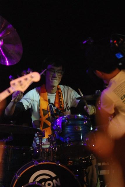 2011 春吶 - 火拼南下 20
