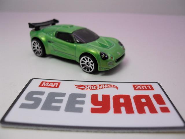 hot wheels lotus sport elise (2)