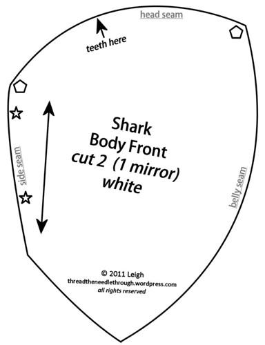 Shark Pattern part II