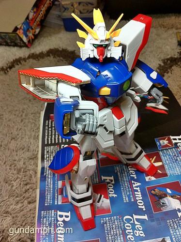 Building 1-60 Shining Gundam HGEX (16)