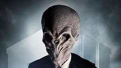 'Scary Face' - Doctor Who