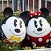 Easter Sunday at 東京ディズニーランド, Tokyo Disneyland