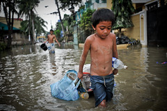 Climate Risk and Resilience: Securing the Regi...