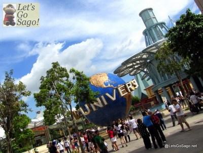 Universal Studios Singapore Ticket Prices Entrance Fees