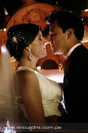 fotos novias peru bodas