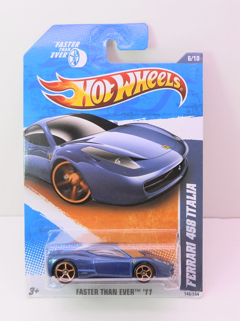hot wheels ferrari 458 italia navy (1)