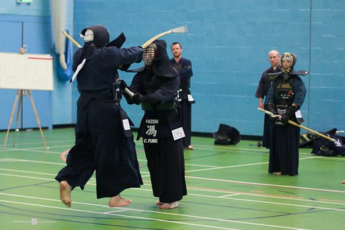 Kendo charity - taken from www.kendocharity.org.uk