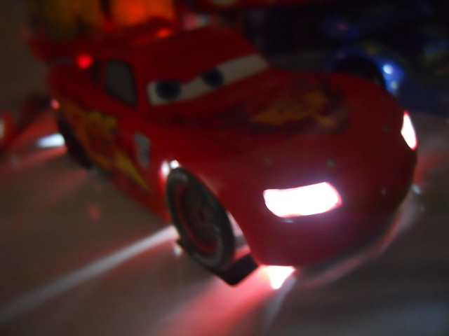 disney store cars 2 light ups diecast racers (6)
