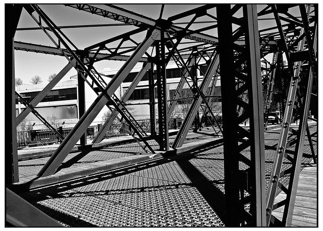 Bridges and Angles