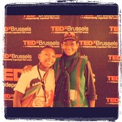 Bibi Russel @ TEDx