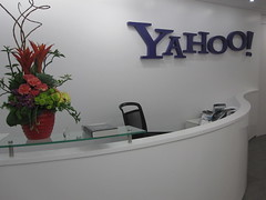 New Yahoo! PH office