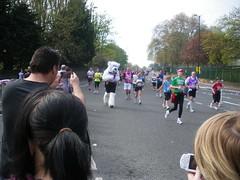 London Marathon 1