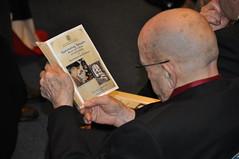 Holocaust Remembrance program