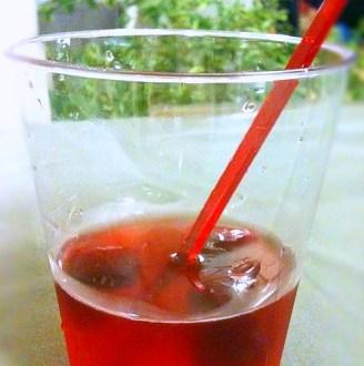 Pomegranate Aloe Vera Juice